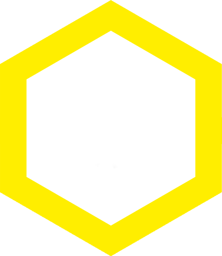Icon Hexagon