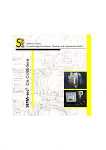 Laboranlagen: Die CUBE-Serie