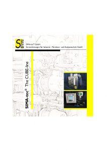 Laboratory Testunit: CUBE-Line