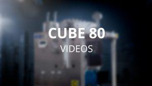 SIMA-tec CUBE Videos
