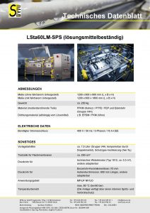 TD LSta60LM-SPS